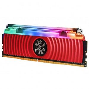 A-Data AX4U300038G16-SR80 DDR4 8GB 3000 MHz XPG Spectrix D80 Red
