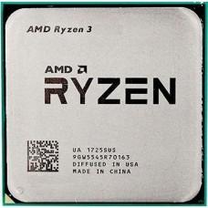 AMD Ryzen 3 3100 100-000000284