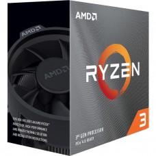 AMD Ryzen 3 3100 100-100000284BOX
