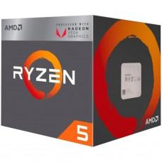AMD Ryzen 5 2600 YD2600BBAFBOX