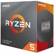 AMD Ryzen 5 3500X 100-100000158BOX