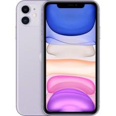 Apple iPhone 11 Dual 128GB Purple