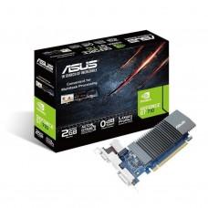 Asus GeForce GT710-SL-2GD5-BRK 2048Mb Silent + BRK