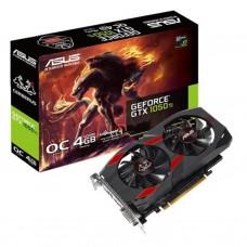Asus GeForce GTX1050 Ti 4096Mb CERBERUS OC