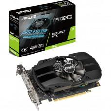Asus GeForce GTX1650 PH-GTX1650-O4G 4096Mb PH OC