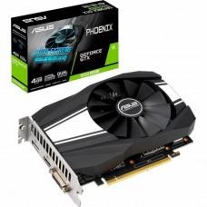Asus GeForce GTX1650 PH-GTX1650S-4G SUPER 4096Mb Phoenix