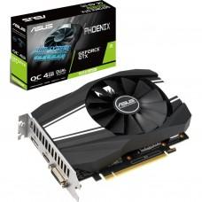 Asus GeForce GTX1650 SUPER 4096Mb PHOENIX OC