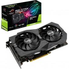 Asus GeForce GTX1650 SUPER 4096Mb ROG STRIX ADVANCED GA