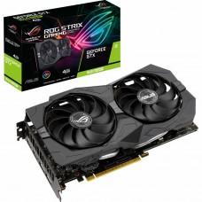 Asus GeForce GTX1650 SUPER 4096Mb ROG STRIX GAMING