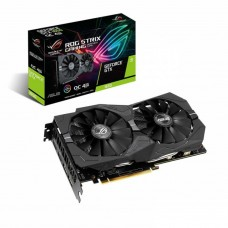 Asus GeForce GTX1650 SUPER 4096Mb ROG STRIX OC GAMING