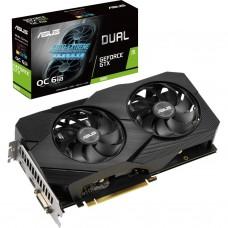 Asus GeForce GTX1660 6144Mb DUAL OC EVO