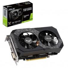 Asus GeForce GTX1660 6144Mb TUF Gaming OC