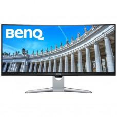 Benq EX3501R Metallic Grey
