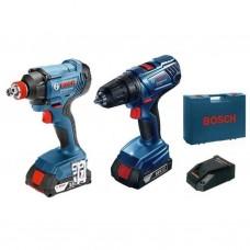 Bosch GDX180-LI 0.601.9G5.222