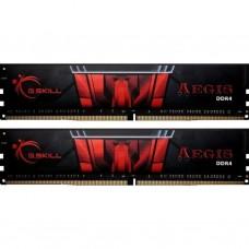 G.Skill F4-3000C16D-16GISB DDR4 16GB (2x8GB) 3000 MHz