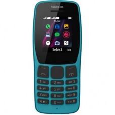 Nokia 110 Dual Blue