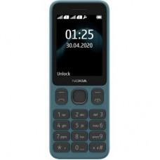 Nokia 125 DS Blue
