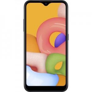 Samsung A015F Galaxy A01 Black
