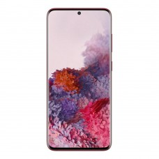 Samsung G980F Galaxy S20 128GB Red
