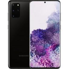 Samsung G985FD Galaxy S20 Plus 8/128GB Black EU