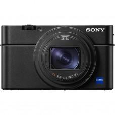 Sony Cyber-Shot RX100 MkVI