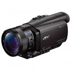 Sony Handycam FDR-AX700 Black