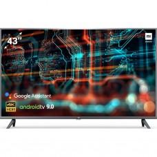 Xiaomi Mi TV UHD 4S 43 International Edition
