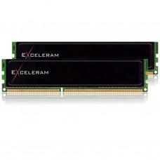 eXceleram E30207A DDR3 16GB 2x8GB 1600 MHz Black Sark