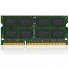 eXceleram E30211S SoDIMM DDR3 4GB 1600 MHz
