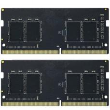 eXceleram E408247SD SoDIMM DDR4 8GB (2x4GB) 2400 MHz