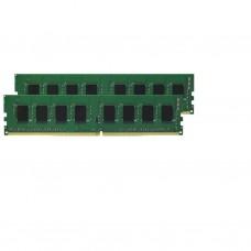 eXceleram E40824AD DDR4 8GB (2x4GB) 2400 MHz